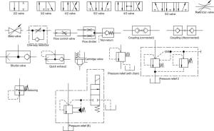Solenoid Schematic Symbol Engineering  WIRE Center