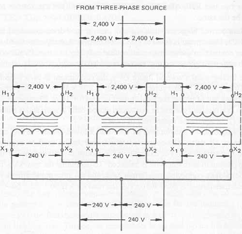 wiring diagrams for distribution transformers - wiring diagrams, Wiring diagram