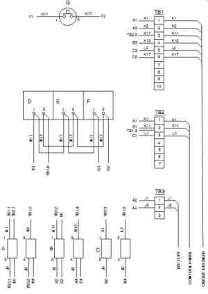 Drawings and DiagramsFundamentals of Electrical