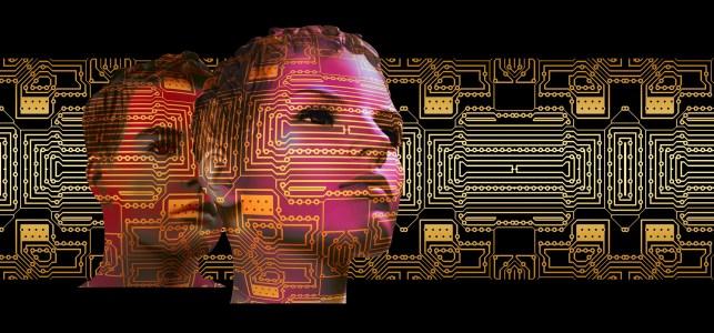 Vor allem beim Einsatz von Künstlicher Intelligenz, 3D-Druck, Blockchain und Robotik sehen sich viele Unternehmen im Hintertreffen