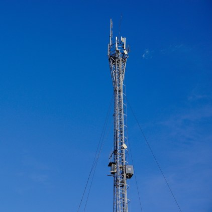 Bis Mitte 2019 sollen bis zu 30 Prozent aller Antennenstandorte in Frankreich mit der 5G-Lösung bestückt sein.