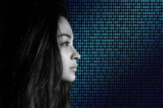 90% aller gespeicherten Daten wurden in letzten zwei Jahren erzeugt.