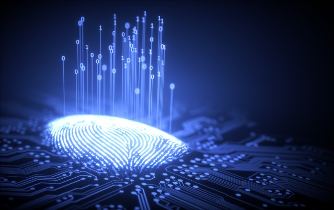 Hacking Fingerprints