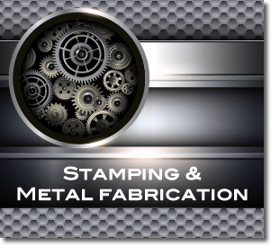 Metal Stampings and Coating Finishes
