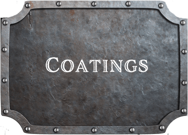 trayCoatings Teflon Coating  Services and Consulting