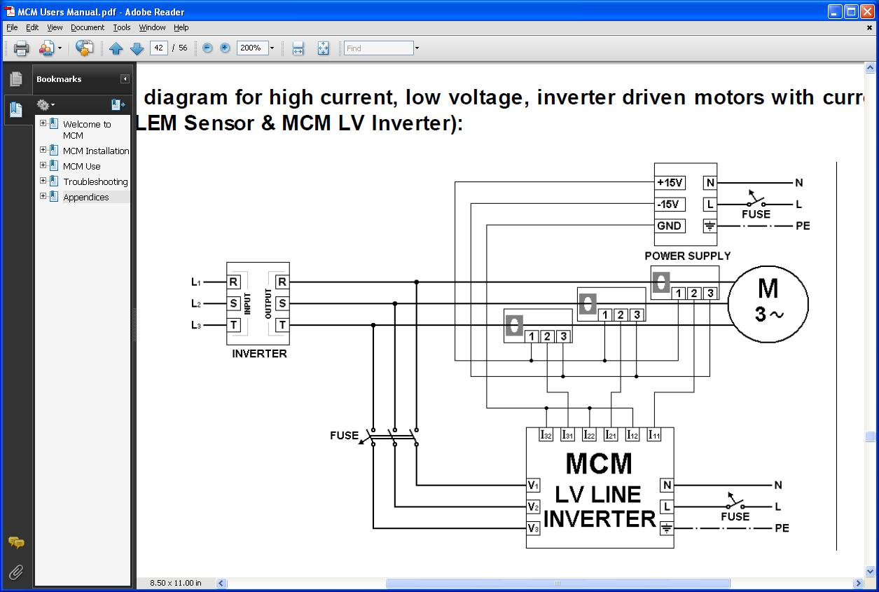 Xantrex Inverter Charger Rv Wiring Diagram Will Be Power Converter Schematic Freedom Troubleshooting Diagrams