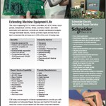 seirs sell sheet Think Smart with Electromechanical Component Repair! Industrial Knowledge Zone
