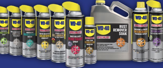 Selecting the Right Lubricants