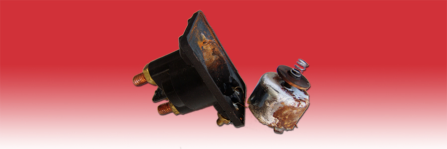 Solenoid failure is avoidable with proper planning