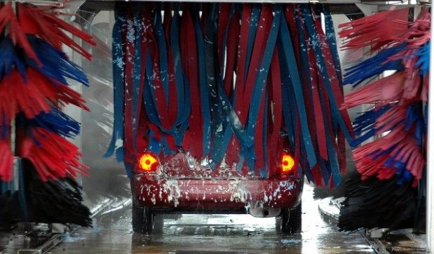 car wash 1619823 640 Continuous Remote Monitoring Helps Car Washes Run More Effectively Industrial Knowledge Zone