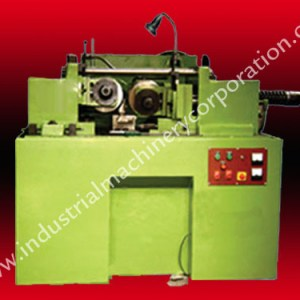 Hydraulic Thread Rolling Machine 2 roll type
