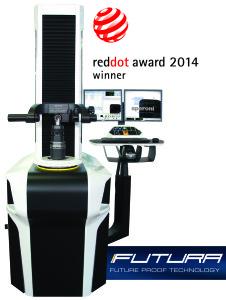 Speroni FUTURA Red Dot Winner copy