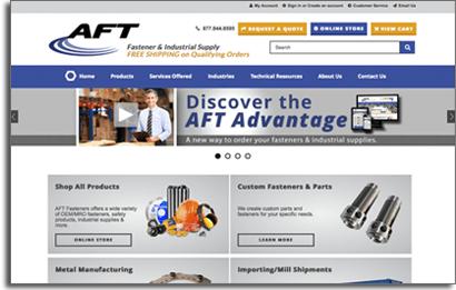 AFT Website
