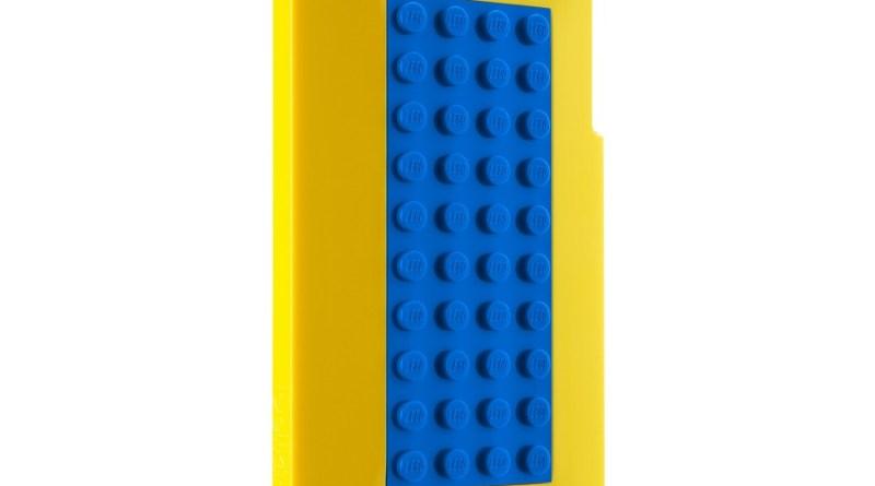 8378b238d41 Belkin lanza fundas LEGO para iPhone 5