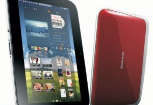 El Lenovo ideapad k1