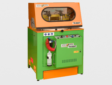Tronzadora Automática Total – TN-500/AT