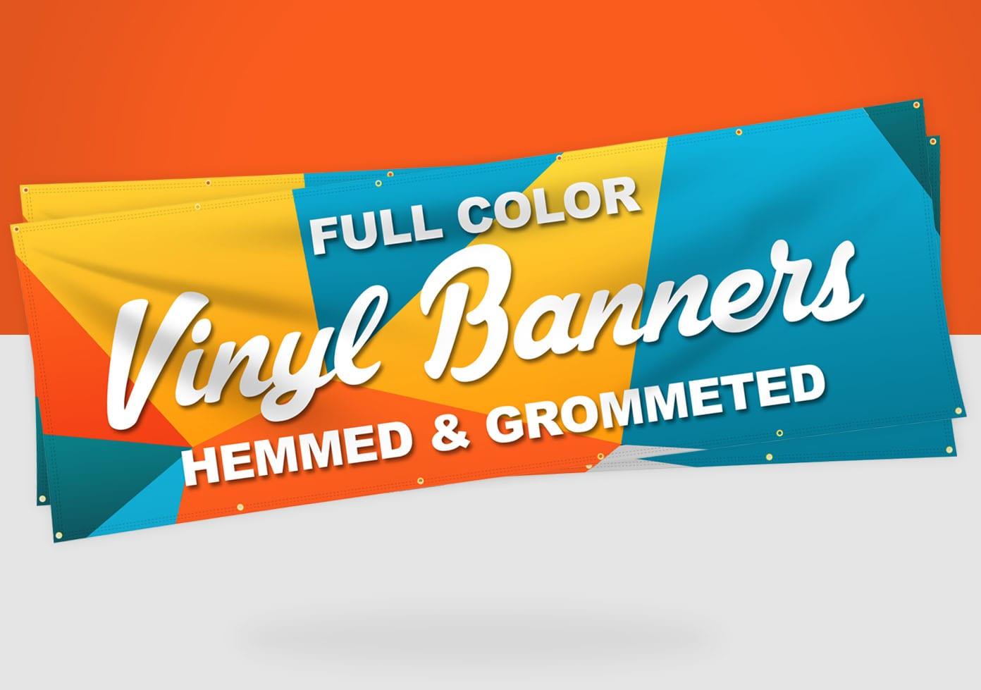 vinyl banners nyc vinyl banner