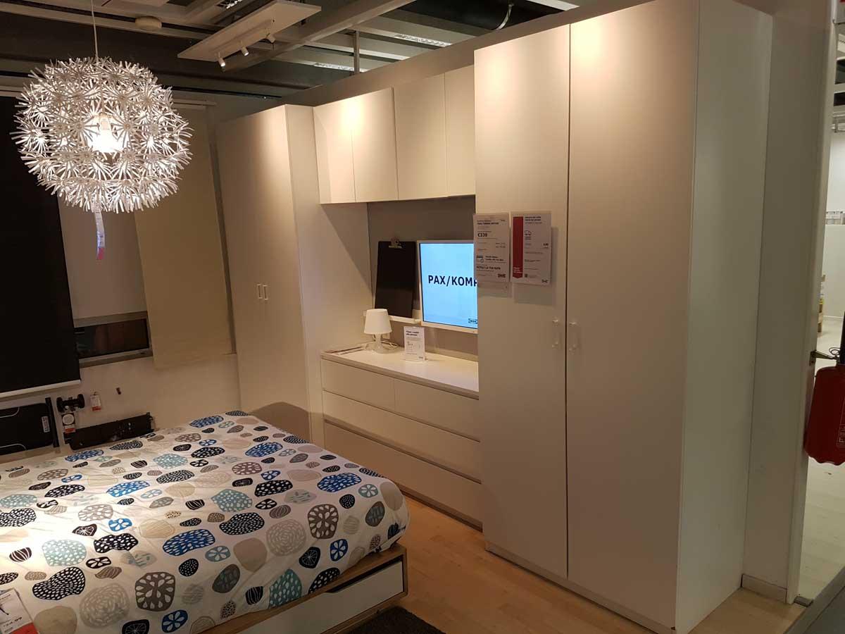 Camera Da Letto Ikea Le Nuove Tendenze