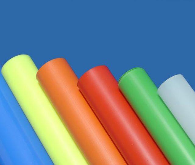 Tube Plastique Polypropylene