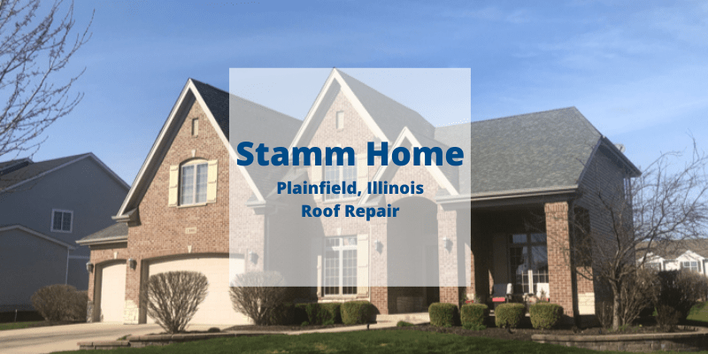 Plainfield Roof Repair