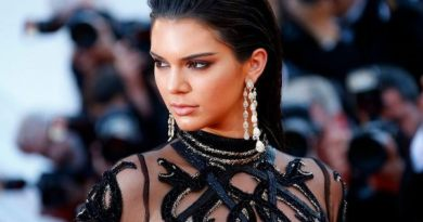 KENDALL JENNER - Hot SuperModel