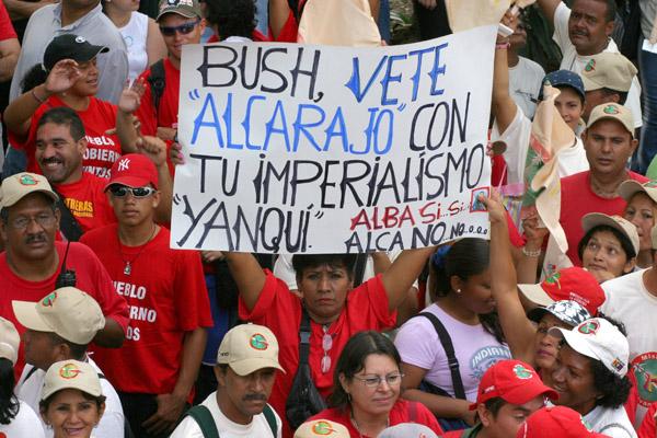 Venezuela Bolivariana