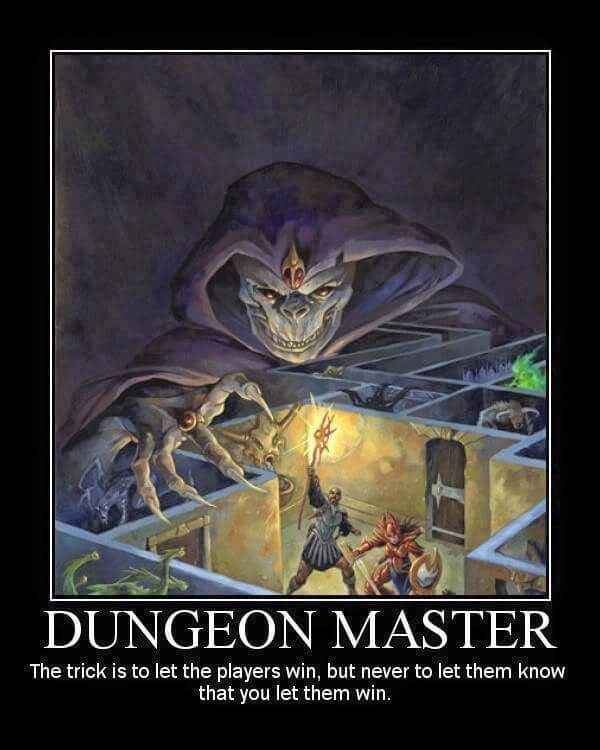 2018 New Year's Dungeon Master Resolutions
