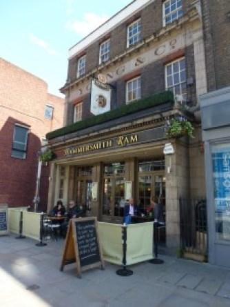 Ram Hammersmith