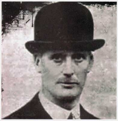 Fred Pentland: Ex-QPR Player and the Man in the Bowler Hat ...