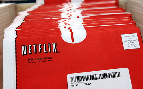 Shocker – Netflix Needs Cash