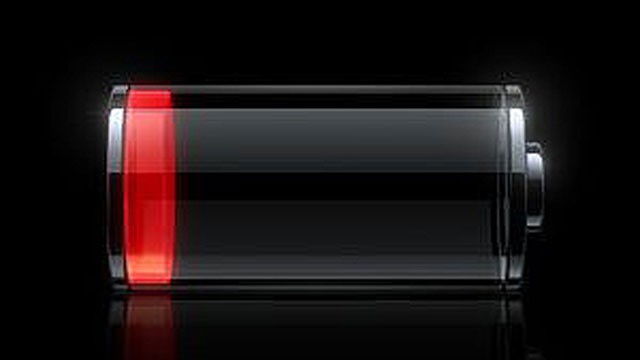 iPhone and Battery Life