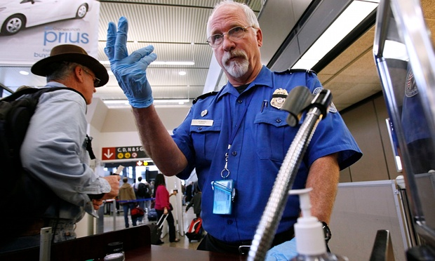 The TSA's Response to Its Master Key Scandal Is Priceless