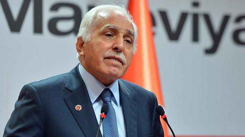Mustafa Kamalak