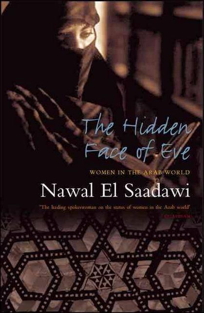 Dr. N. El Saadawi'nin İngilizce yayınlanan kitabı-Havva'nın Saklı Yüzü.jpg