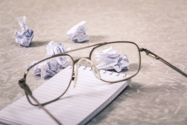 Eight Ideas For Overcoming Writer's Block On Your Website | INeedArticles.com