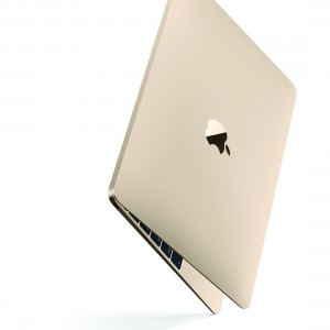 "Apple MacBook 12"" with Retina Display, Gold, 256 GB12"