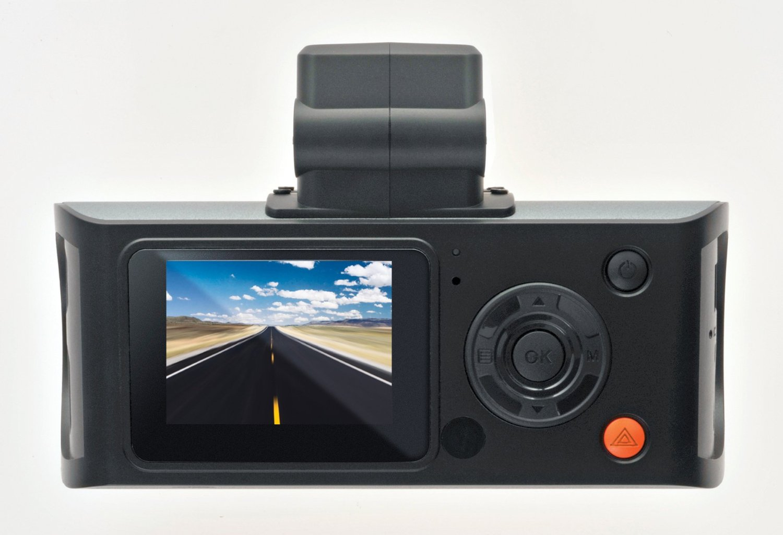 Cobra Electronics HD Dash Cam with GPS