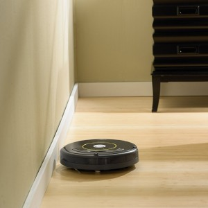 iRobot Roomba 650 Vacuum Cleaning Robot for Pets123