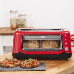 Dash Clear View Toaster11