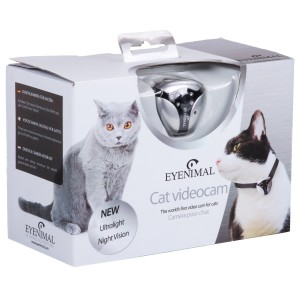 DOGTEK Eyenimal Cat Video Camera with Night Vision13