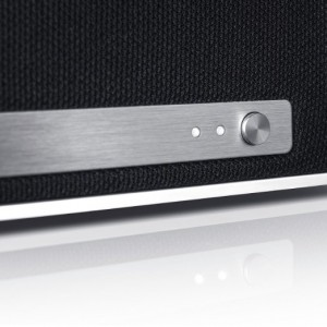 Raumfeld One S Wireless Streaming Speaker11