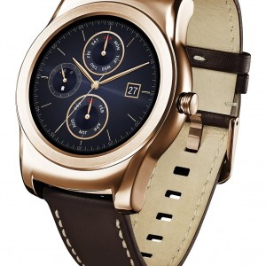 LG Watch Urbane Wearable Smart Watch33