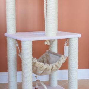12Armarkat Cat tree Furniture Condo