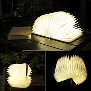 Book LED Light New