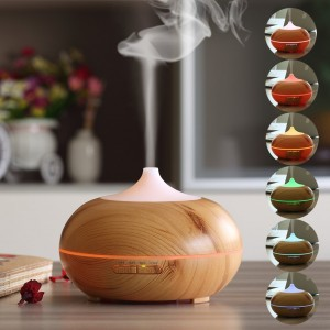 Aroma Essential Oil Diffuser Offer