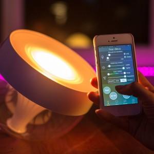 Philips Personal Wireless Lighting Iris 2016