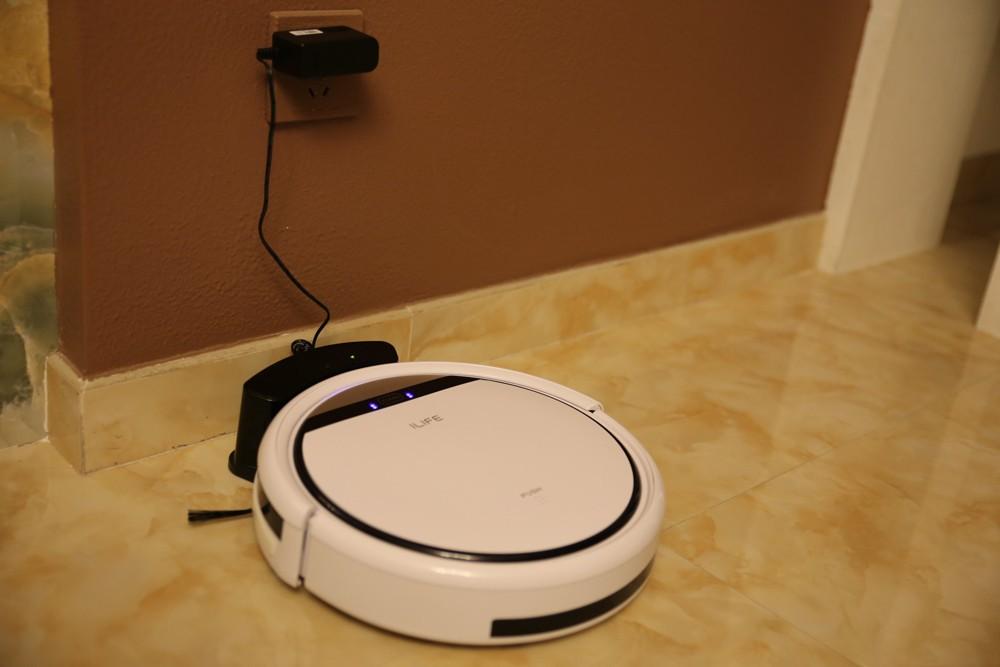 CHUWI ILIFE V3 Robot Vacuum Cleaner