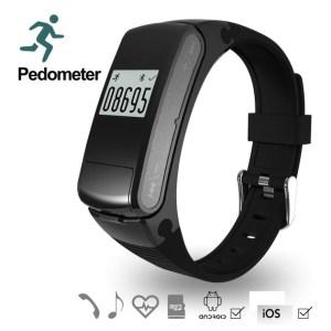 F50 Smart Wristband
