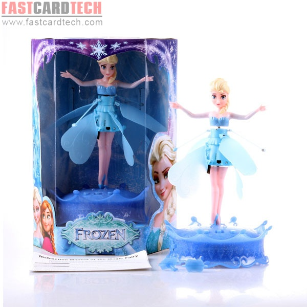 Fairy Electronic Toy Frozen