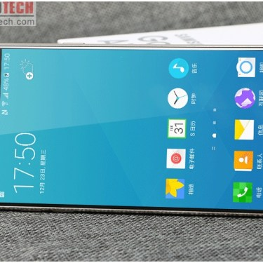 HDC Space A7 Smartphone